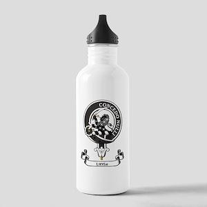 Badge-Little [Dumfries Stainless Water Bottle 1.0L